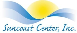 Suncoast Center logo