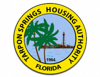 Tarpon Springs Housing Authority logo